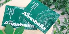 Annabella天使深海藻滋养面膜